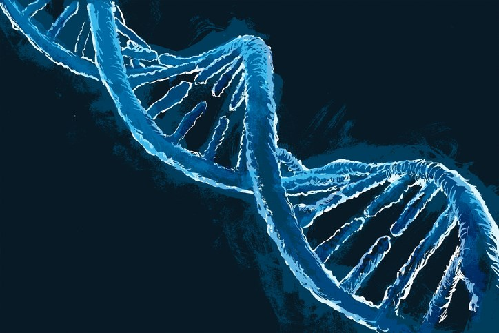 Specific demographic groups have lower cancer genetic testing, including unaffected men compared with unaffected women.
