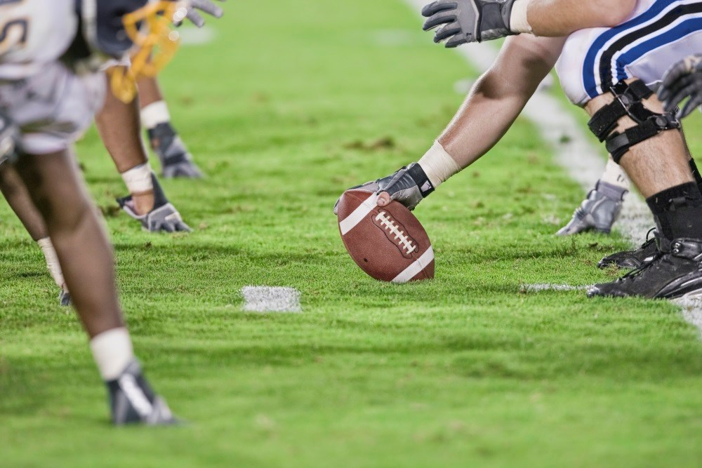 Chronic Traumatic Encephalopathy Confirmed With PET Imaging in Professional Football Player