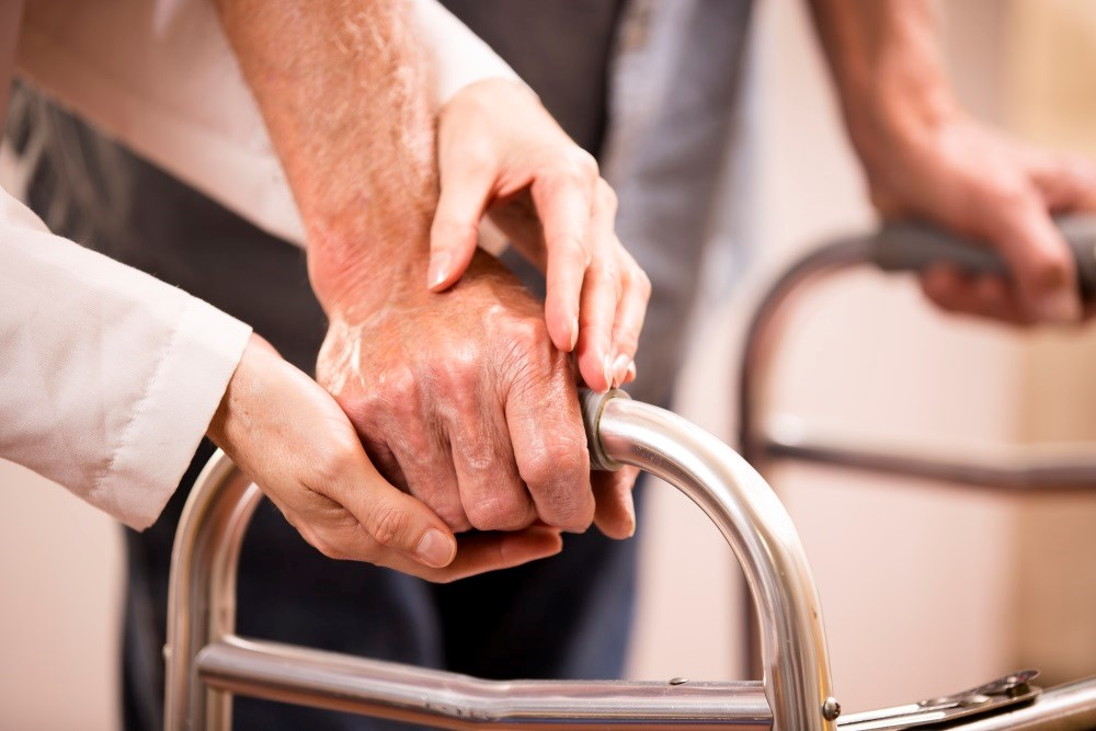 Stroke Linked to Accelerated Functional Decline and Disability