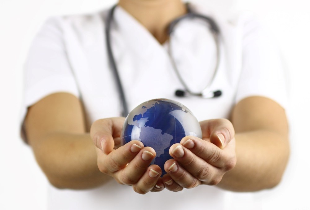 Tracking Global Progress on Health and Climate Change Initiatives
