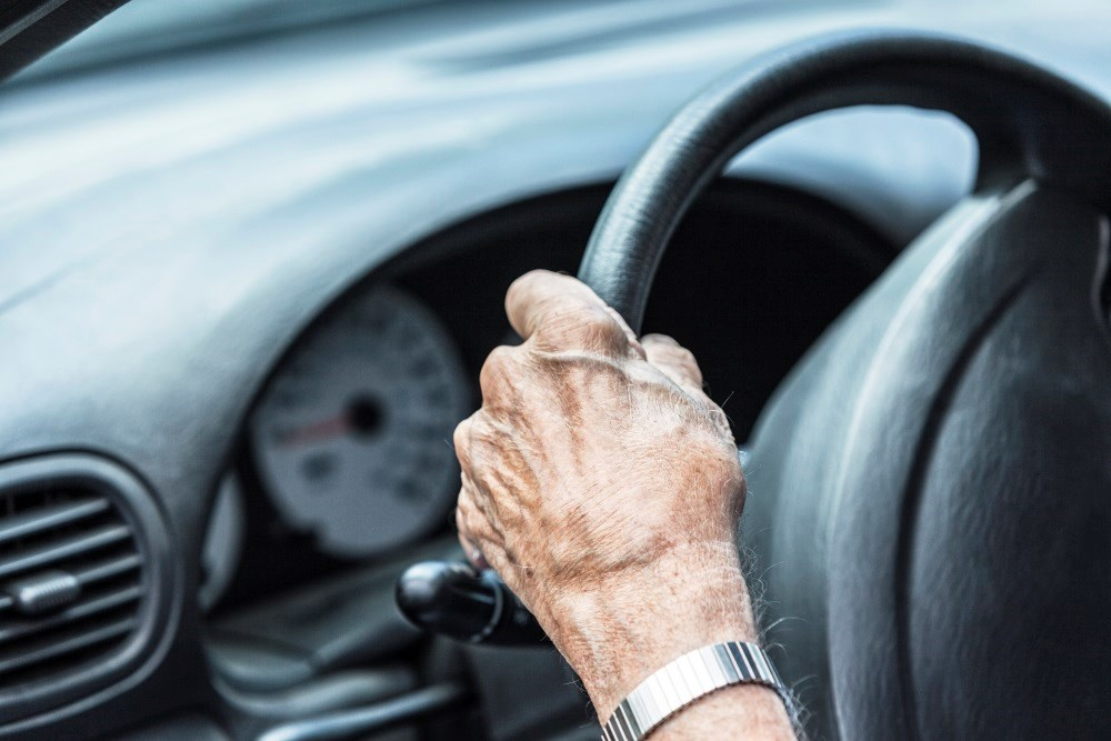 Less Driving Tied to Lower Cardiovascular Disease Risk