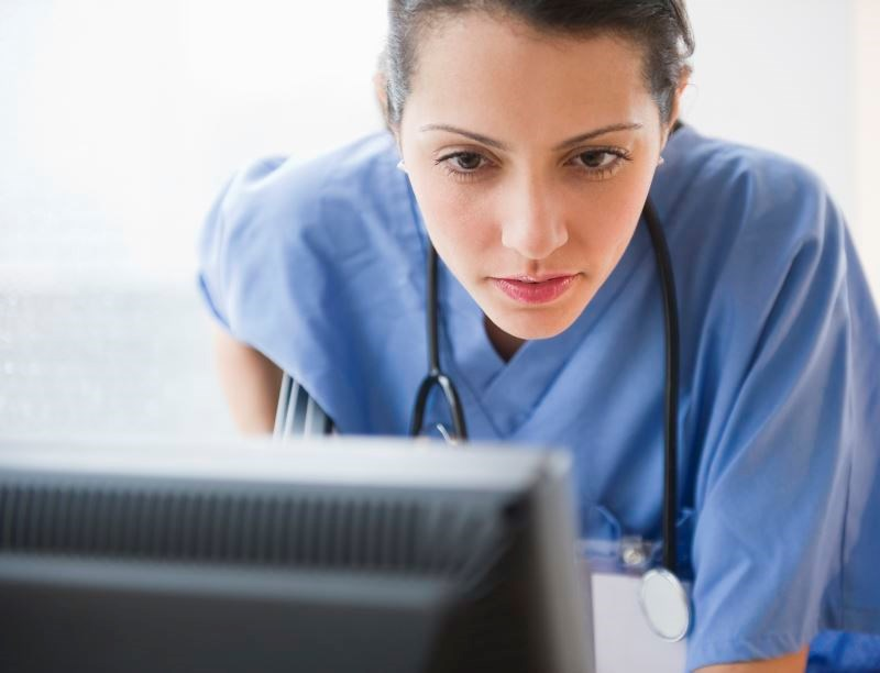 AMA Calls for Electronic Health Record Training
