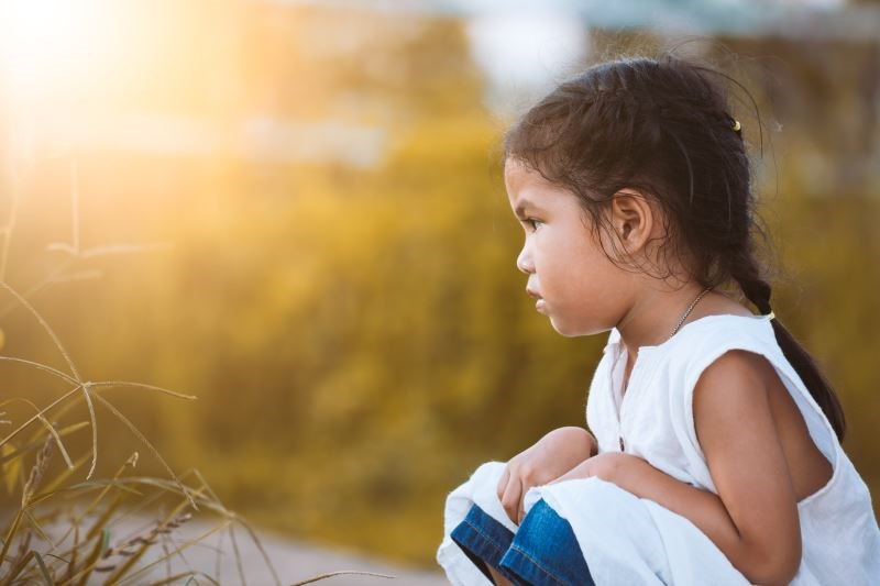 A new DHS/HHS proposal would replace the standards of care for non-citizen children in the United States.