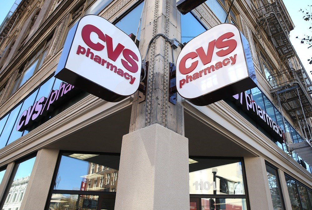 Aetna-CVS Merger Approved