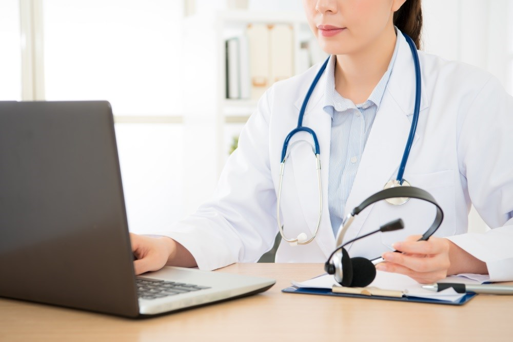 Priorities for Telehealth Research: Changing the Physician-Patient Relationship