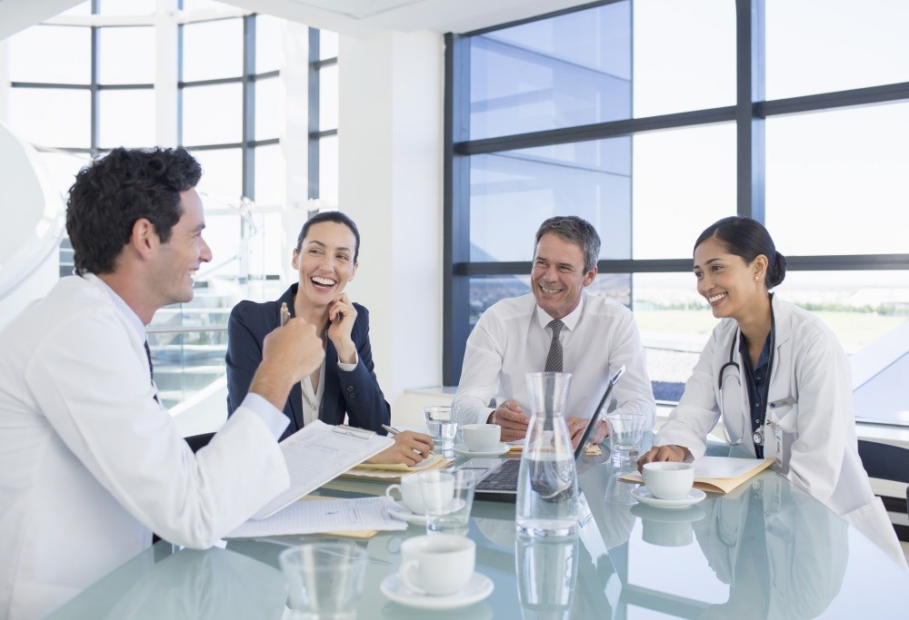 Social Support and Compulsory Daily Breaks May Improve Physician Wellness