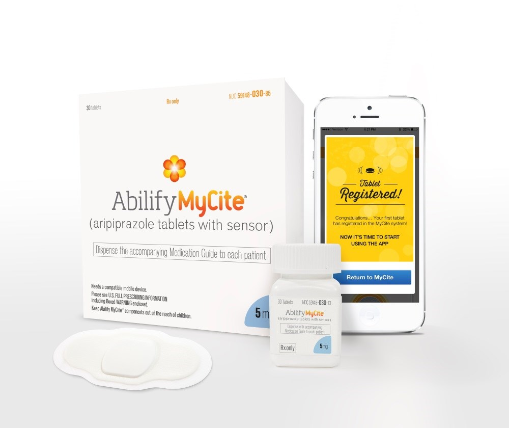 Monitoring Medication Adherence for Chronic Conditions With Wearable Technology