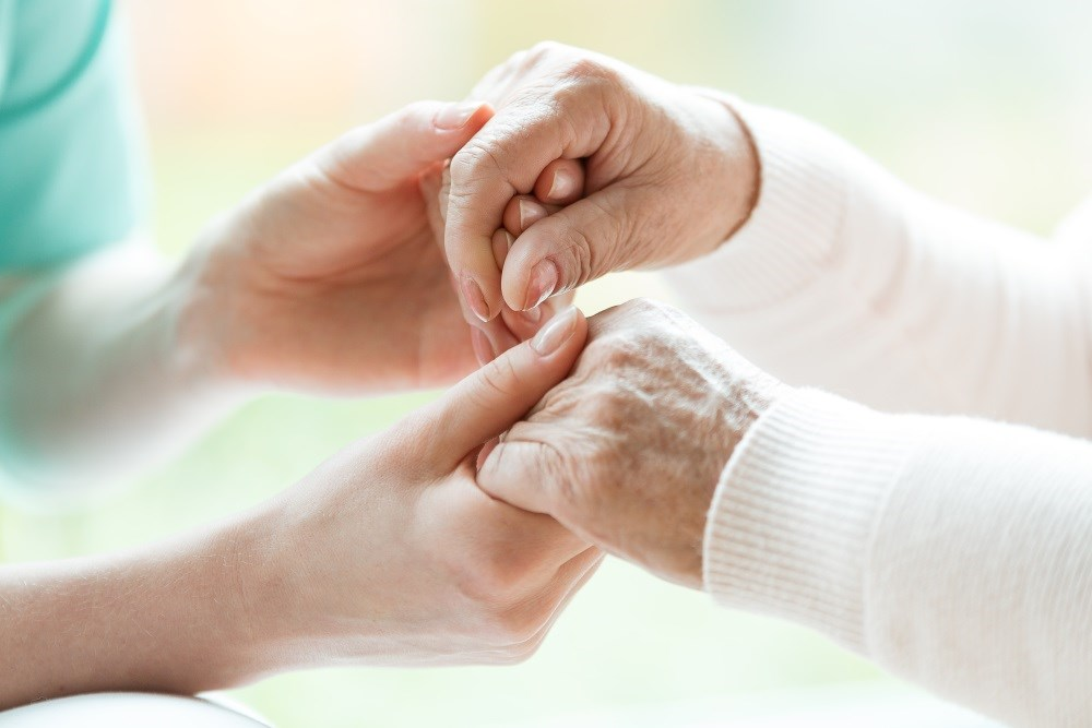 AMA Guide Highlights Importance of Caring for Caregivers