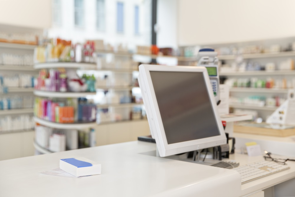 Omnicell Xr2 Automated Pharmacy System Increases Time