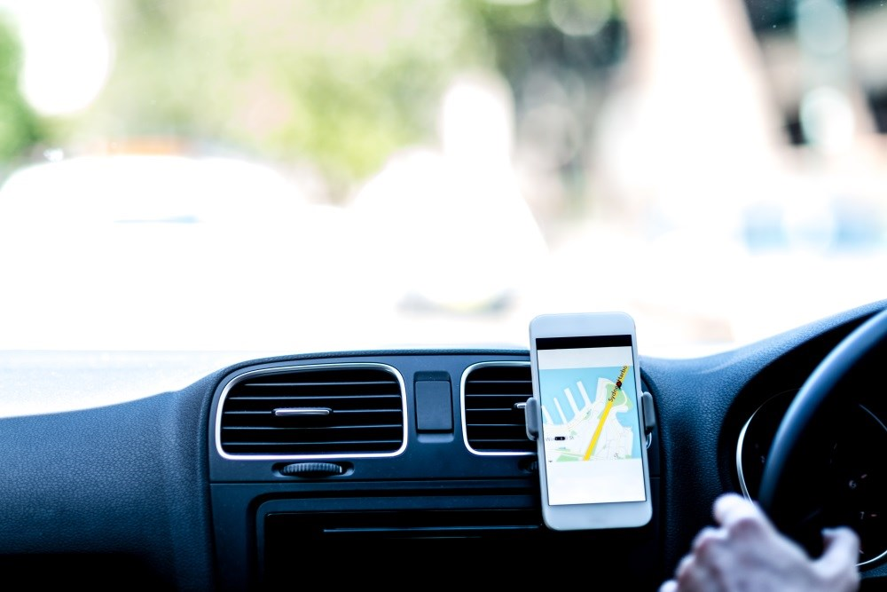 Do Ridesharing Services Reduce Missed Appointment Rates for Primary Care Patients?