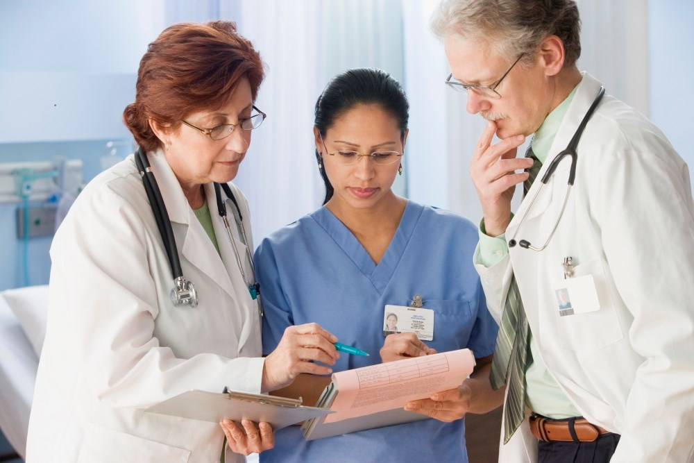 Testing a Multi-Pronged Approach to Improve Physician Engagement, Reduce Burnout