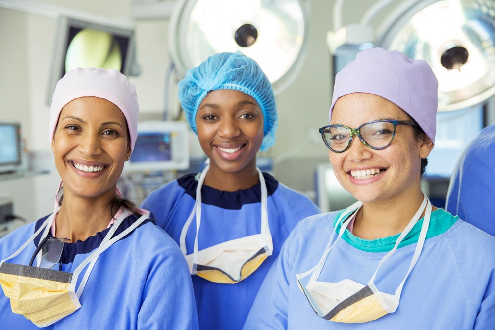 Share Your Story: Honoring Women in Medicine