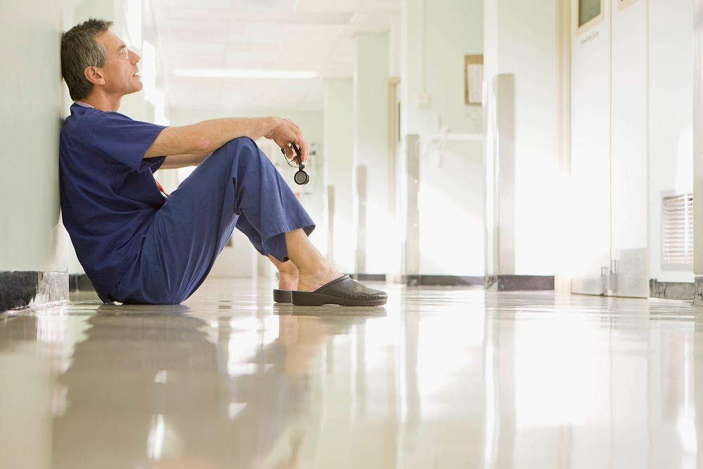 Leading Medical Organizations Confront the Clinician Burnout Crisis