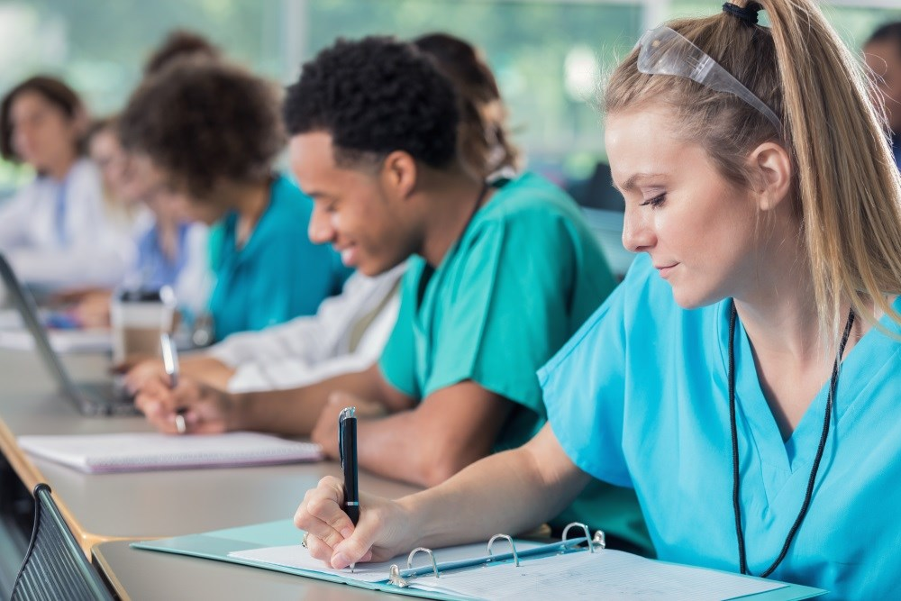 After implementation of the Liaison Committee on Medical Education diversity accreditation standards, U.S. medical schools saw increasing percentages of female, black, and Hispanic matriculants.