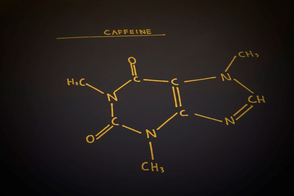 FDA Cracks Down on Concentrated Caffeine Products