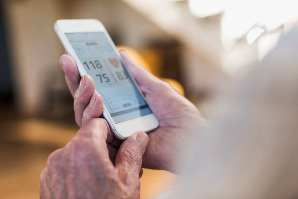 Smartphone App May Up Medication Adherence in Hypertension