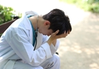 Higher Risk for Mental Health and Substance Use Disorders in Psychiatry Interns