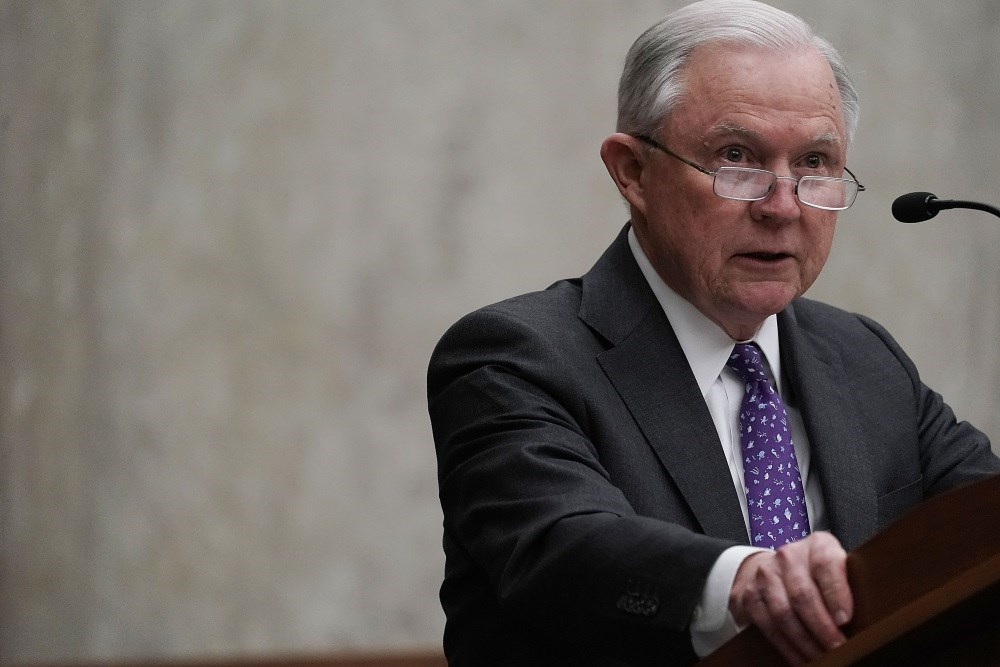 DOJ Rescinds Protections Afforded by Americans With Disabilities Act
