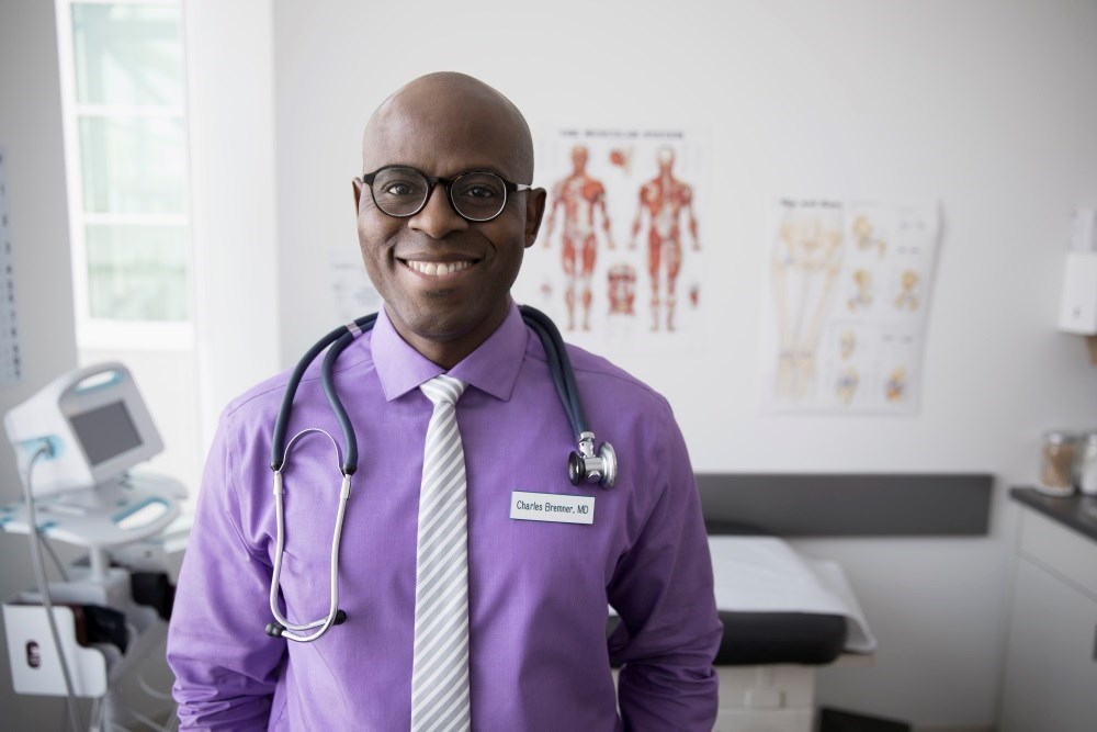 Fifty-three percent of respondents indicated that physician attire was important to them during care, with more than one-third agreeing that it influenced their satisfaction with care.