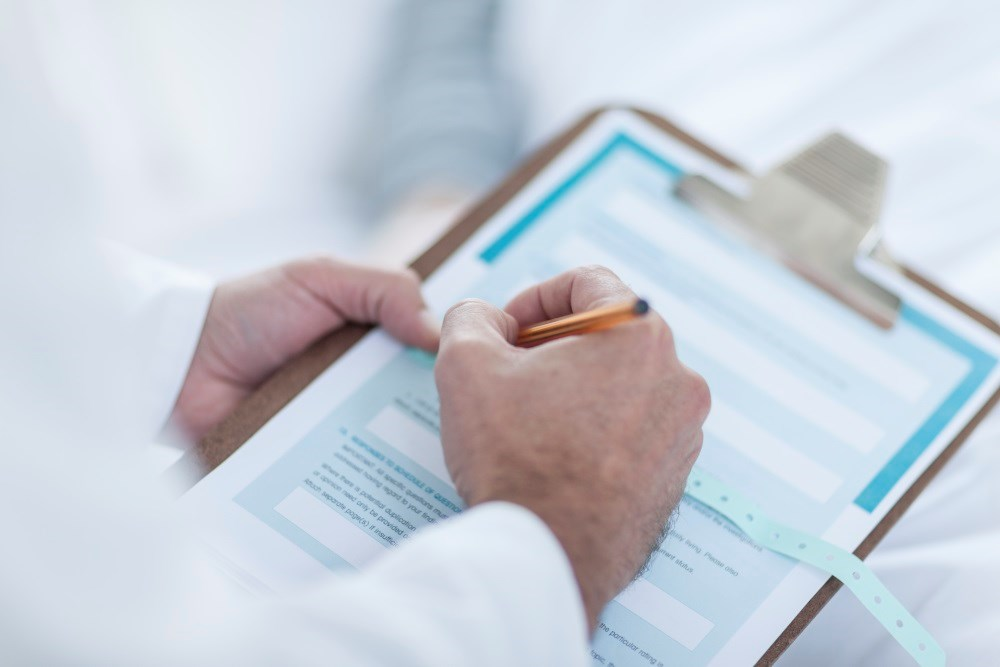 Language Used in Medical Record Can Affect Patient Care