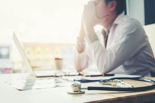Many state medical boards persist in questioning licensure applicants about their history of treatment for mental health instead of focusing on their current fitness to practice.