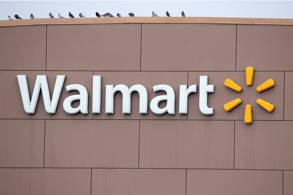 Walmart Plans on Restricting Supply on Acute Opioid Prescription Fills