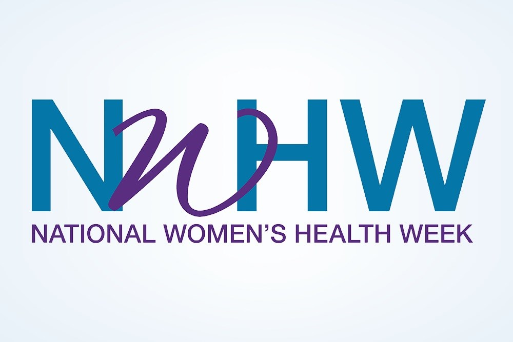 #WhatIWishIdKnown: National Women's Health Week 2018