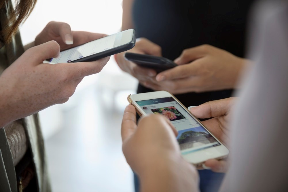 Limiting Social Media May Improve Psychological Well-Being
