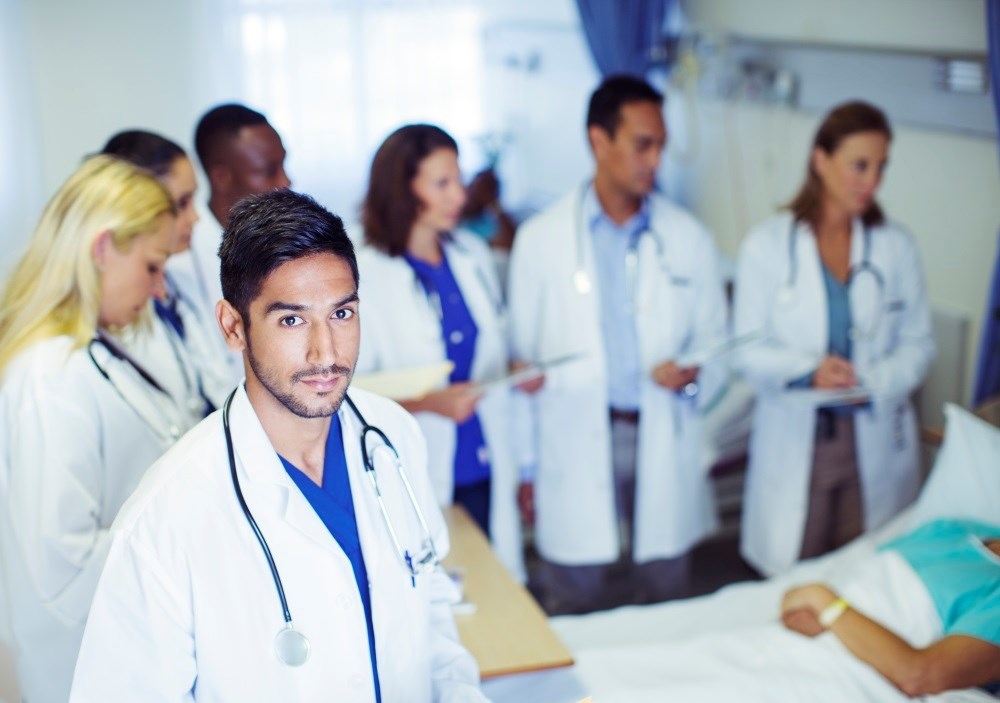 Medical School Enrollment Projected to Surpass Recommended Target