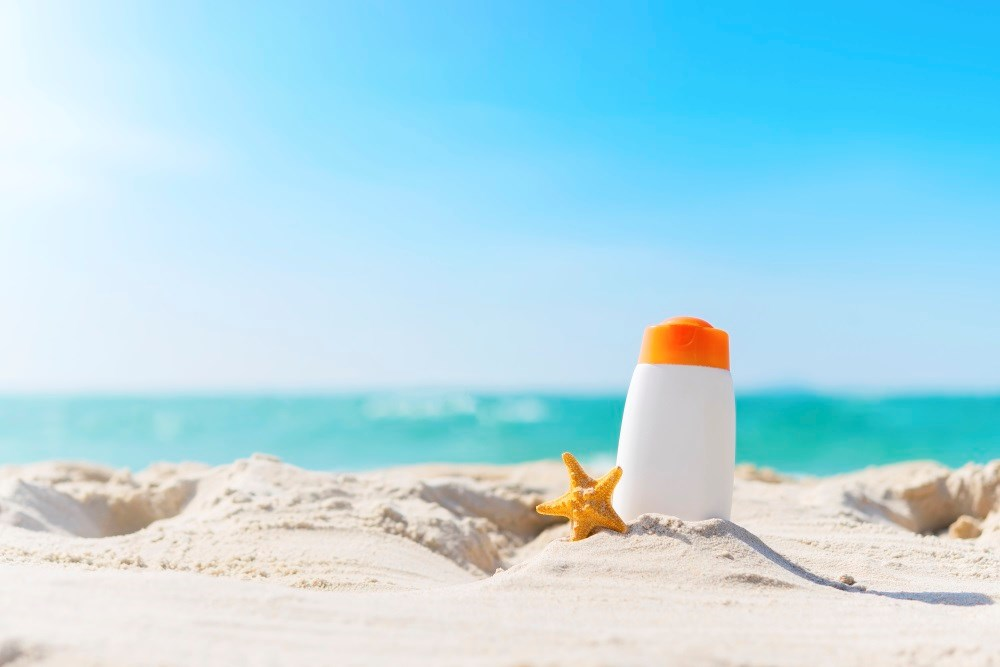 "FDA Warns Companies Promoting Ineffective ""Sunscreen Pills"""