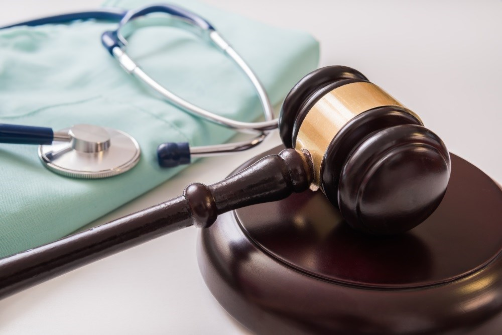 Even if physicians settle out of court, a state review board may conclude that it's grounds for license revocation.