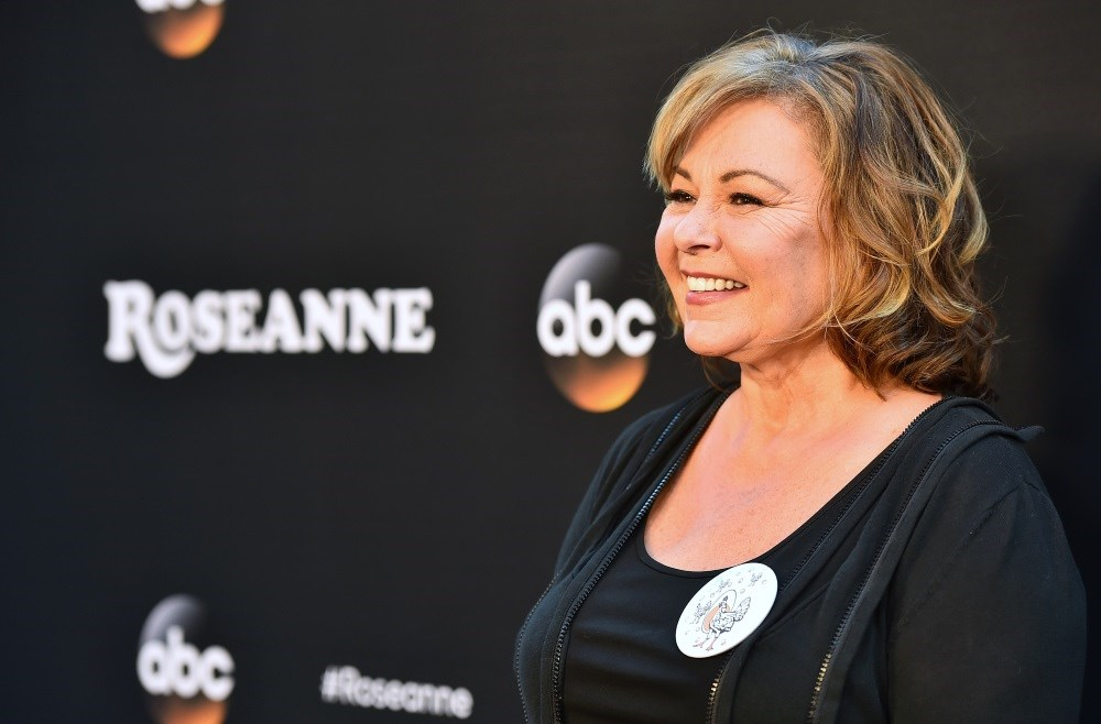 "Roseanne Barr's ""Ambien Excuse"" Tried in the Court of Public Opinion"