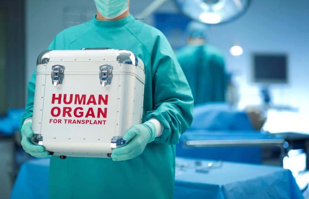 What Role Do Trauma Physicians Play in Facilitating Organ Donations?
