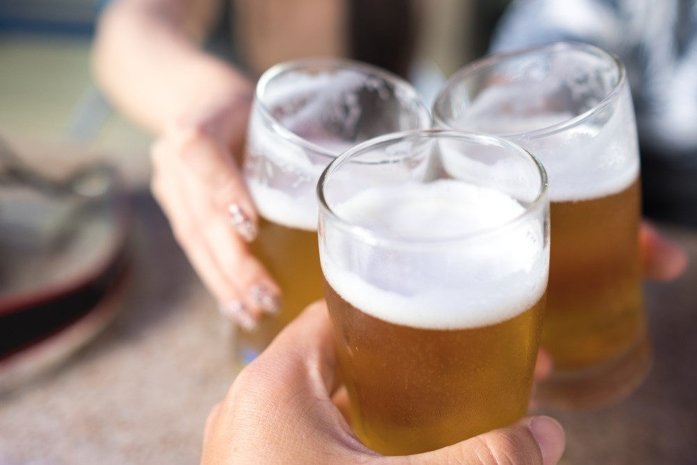 USPSTF Advises PCPs to Screen Adults for Unhealthy Alcohol Use
