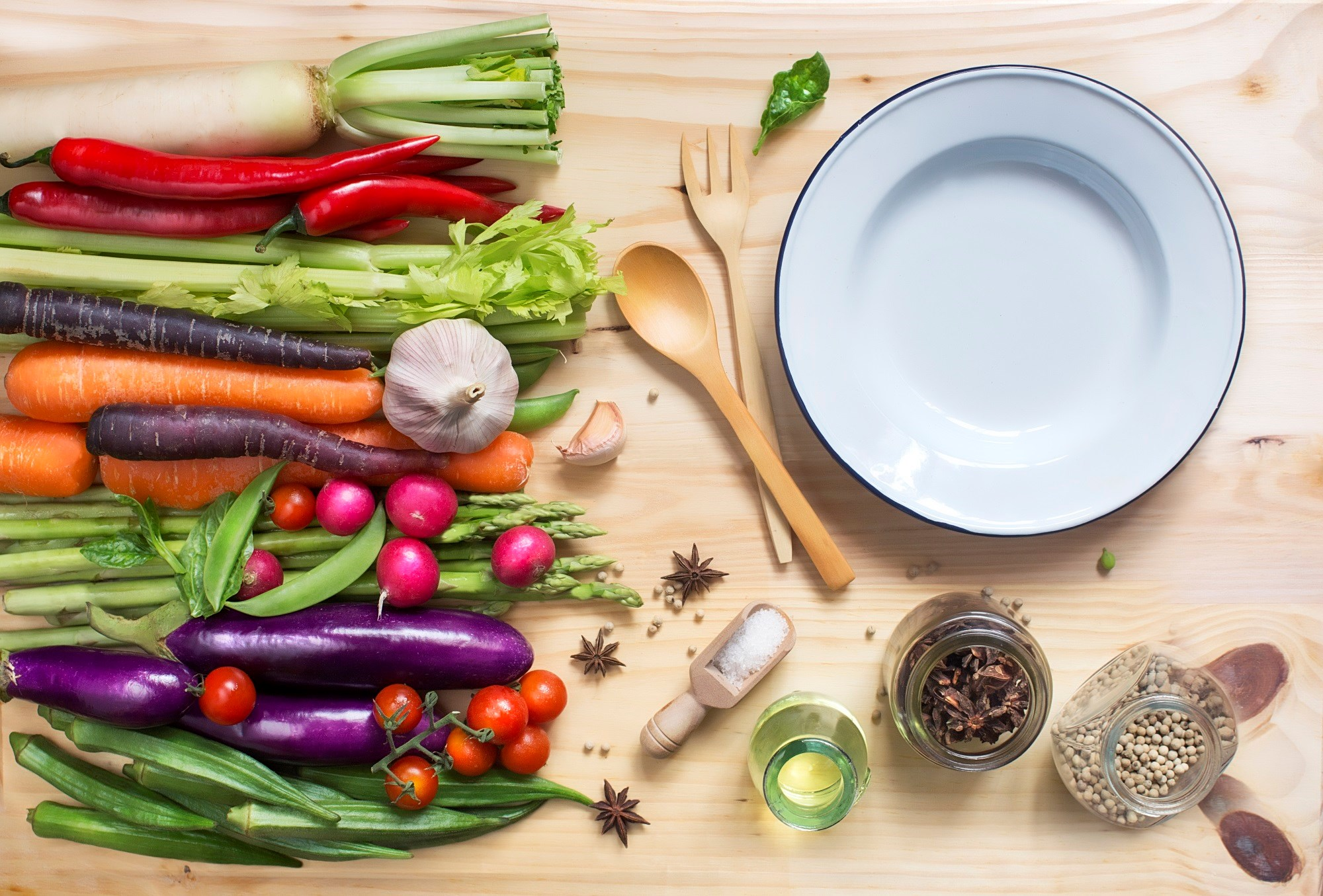 The study of culinary medicine helps physicians fill gaps in knowledge about nutrition.