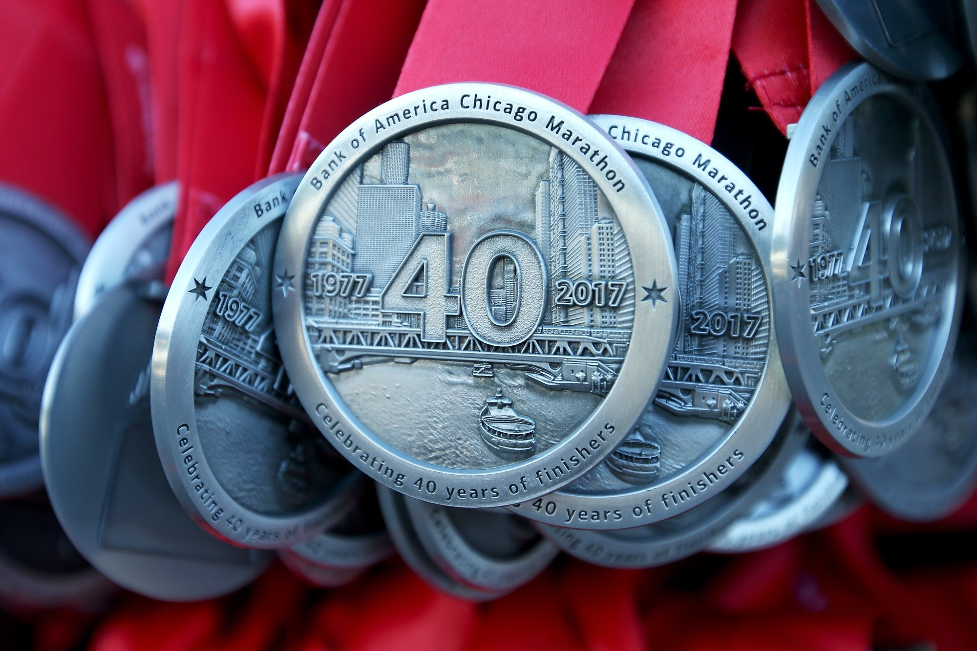 Making a Run for It With George Chiampas, DO, Chicago Marathon Medical Director