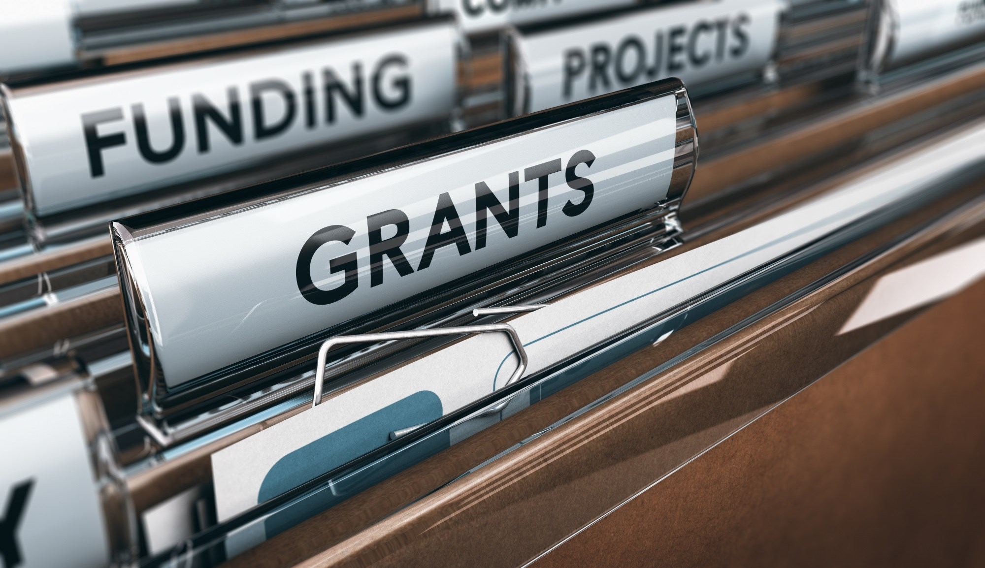 Government and Industry Lead the Way in Funding USPSTF Systematic Reviews
