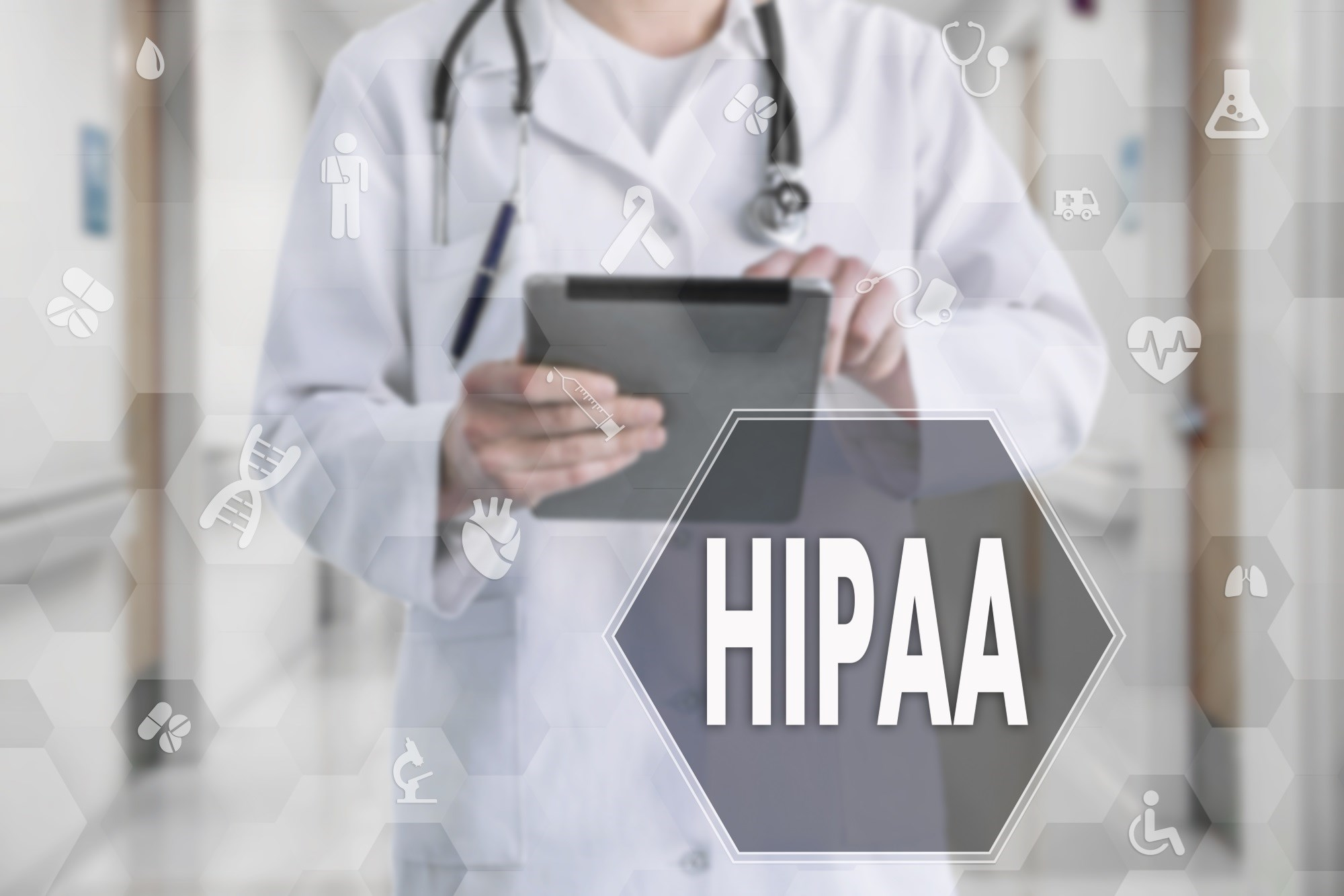 The Harmful Application of HIPAA: How to Protect Privacy and Patient Care