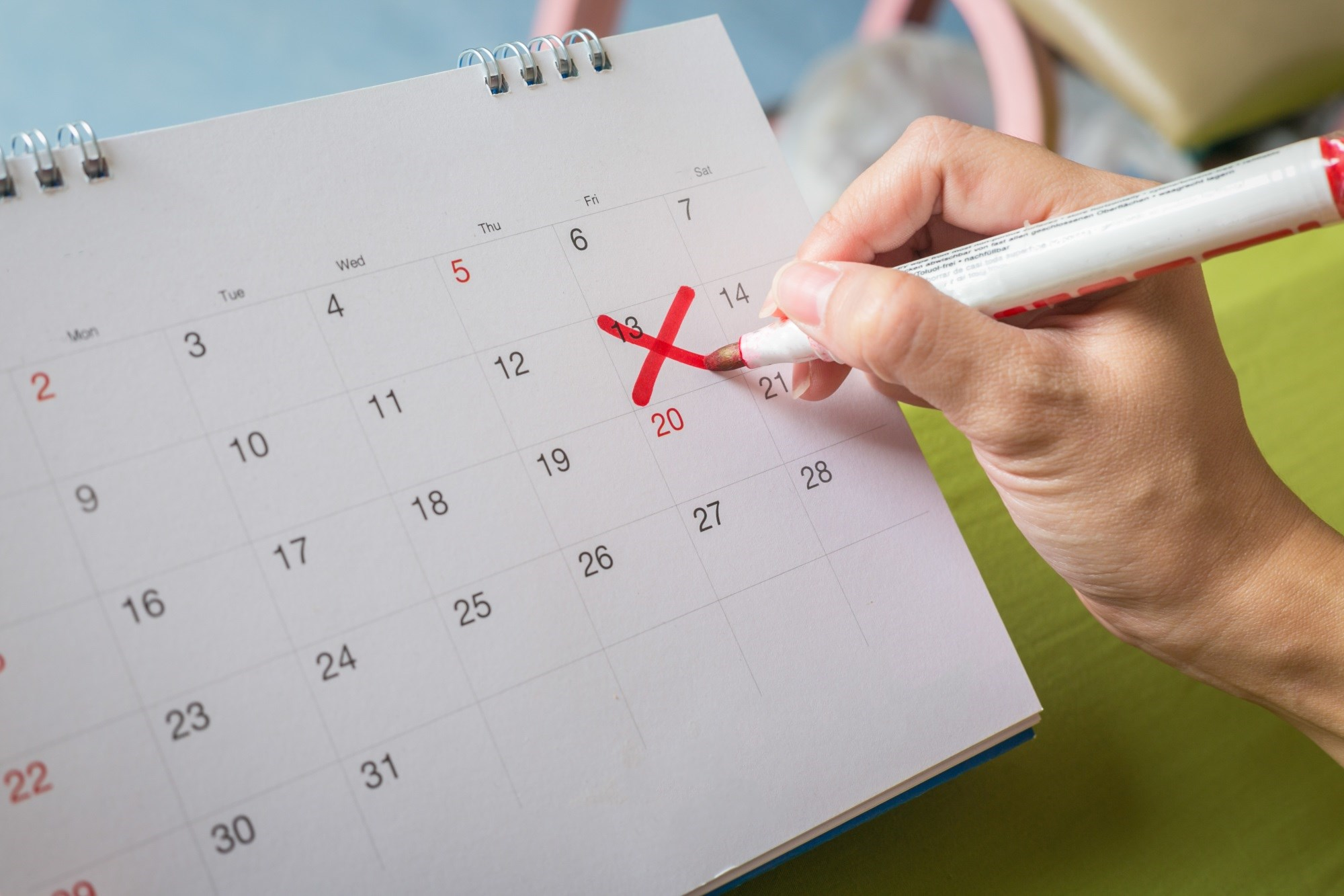 Multiple Strategies Help Practices Manage Staff Time Off