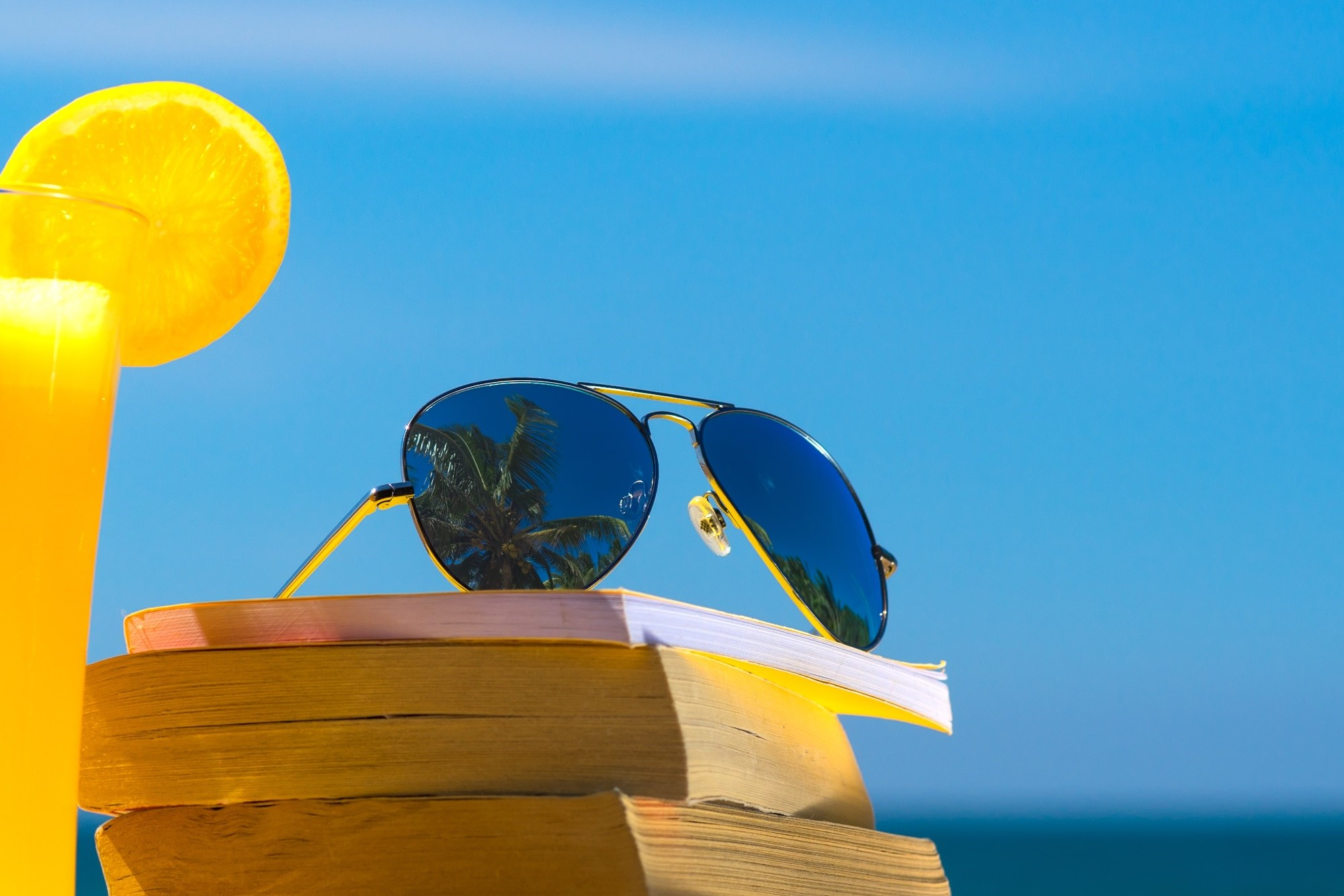 Summer Reads for Physicians, by Physicians