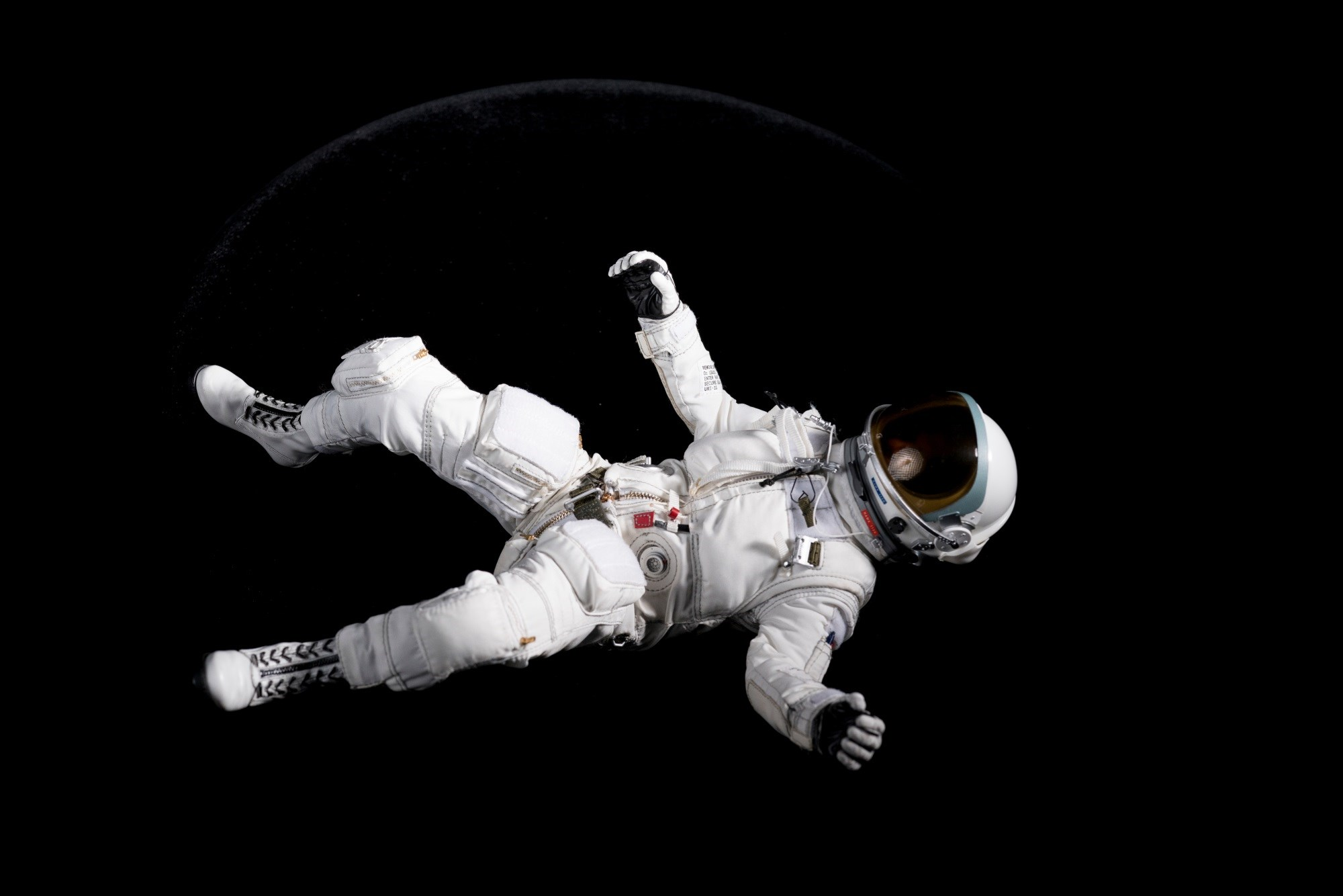 Study results demonstrate that the eyes are gateways into the effects of space flight on the brain.
