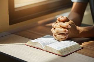 Physicians should explore the reason behind a patient's request for prayer.
