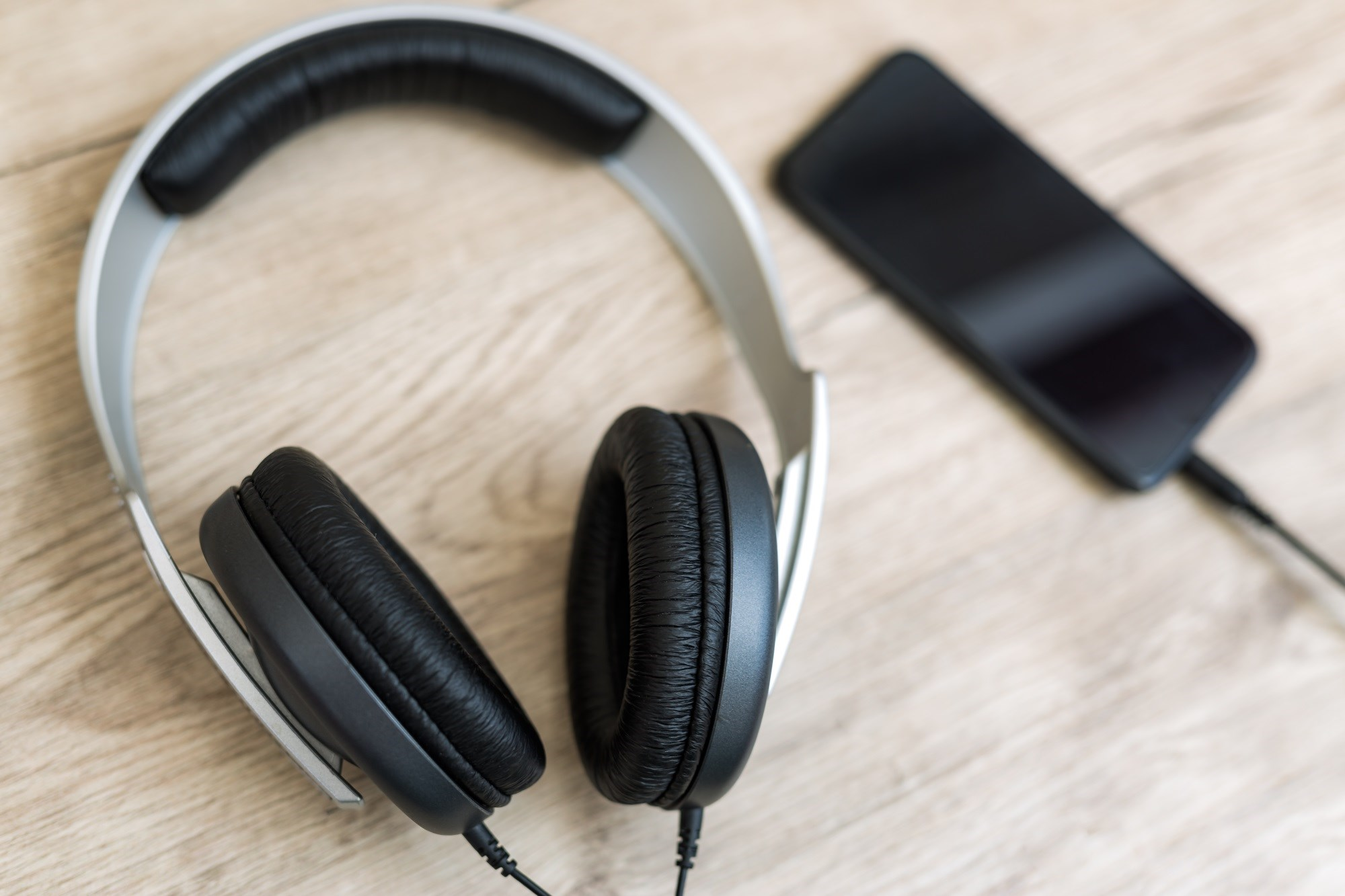 Listen Up: Medical Podcasts for Physicians