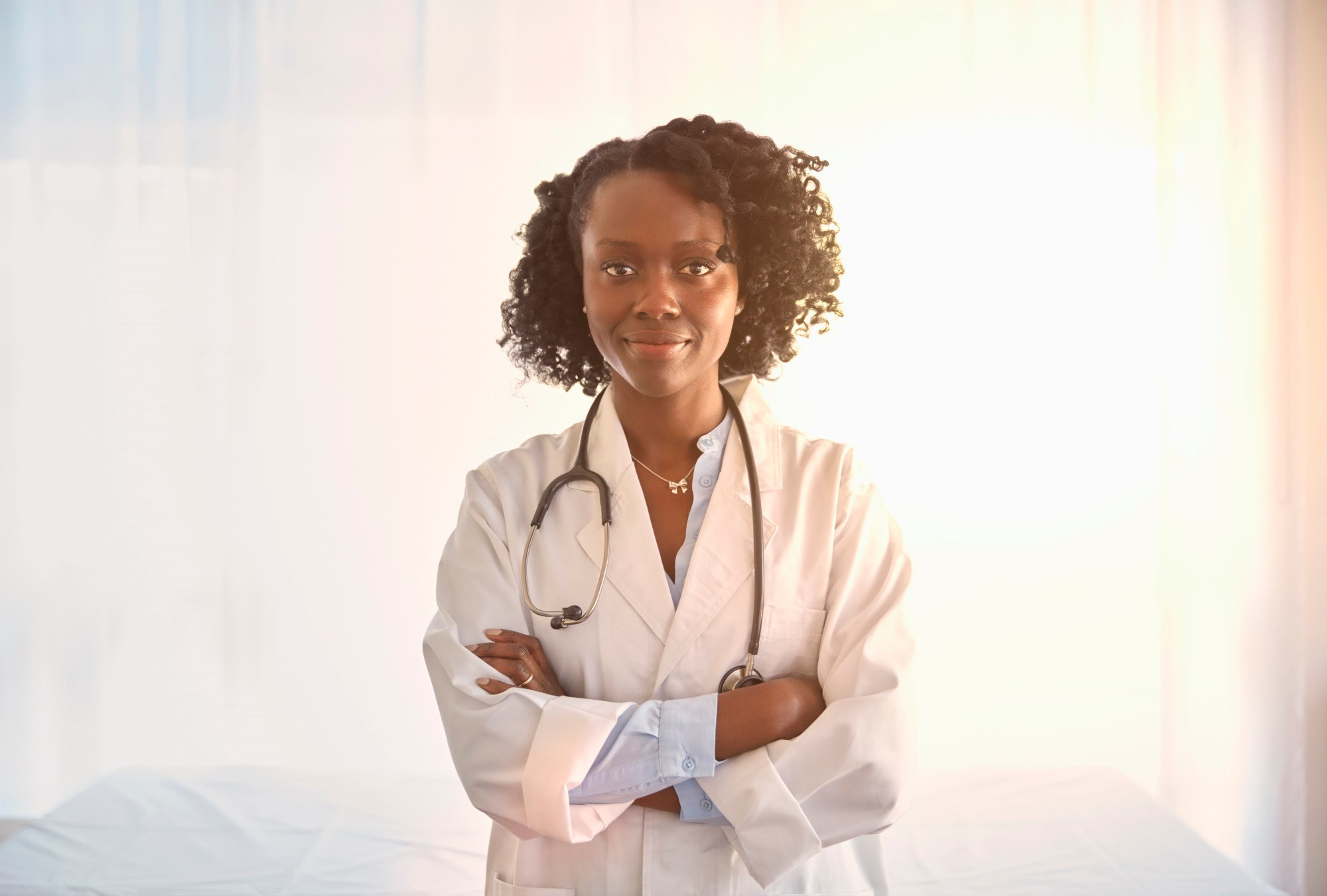 Survey Says: Perspectives From Women in Health Care