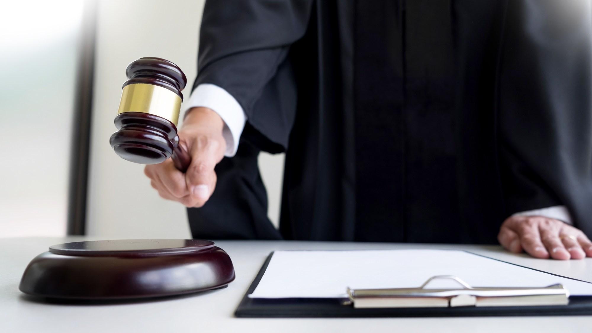 Descriptive, Predictive Data at Odds in Medical Malpractice Courtroom