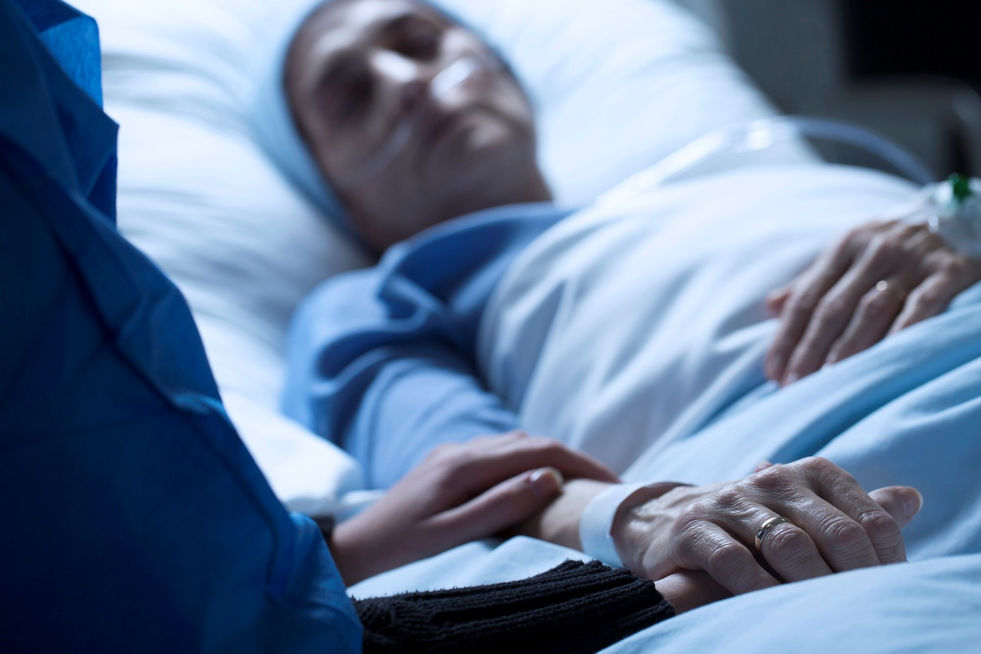 Doctors and the D Word: Talking About Death Is an Essential Skill — and One Often Lacking