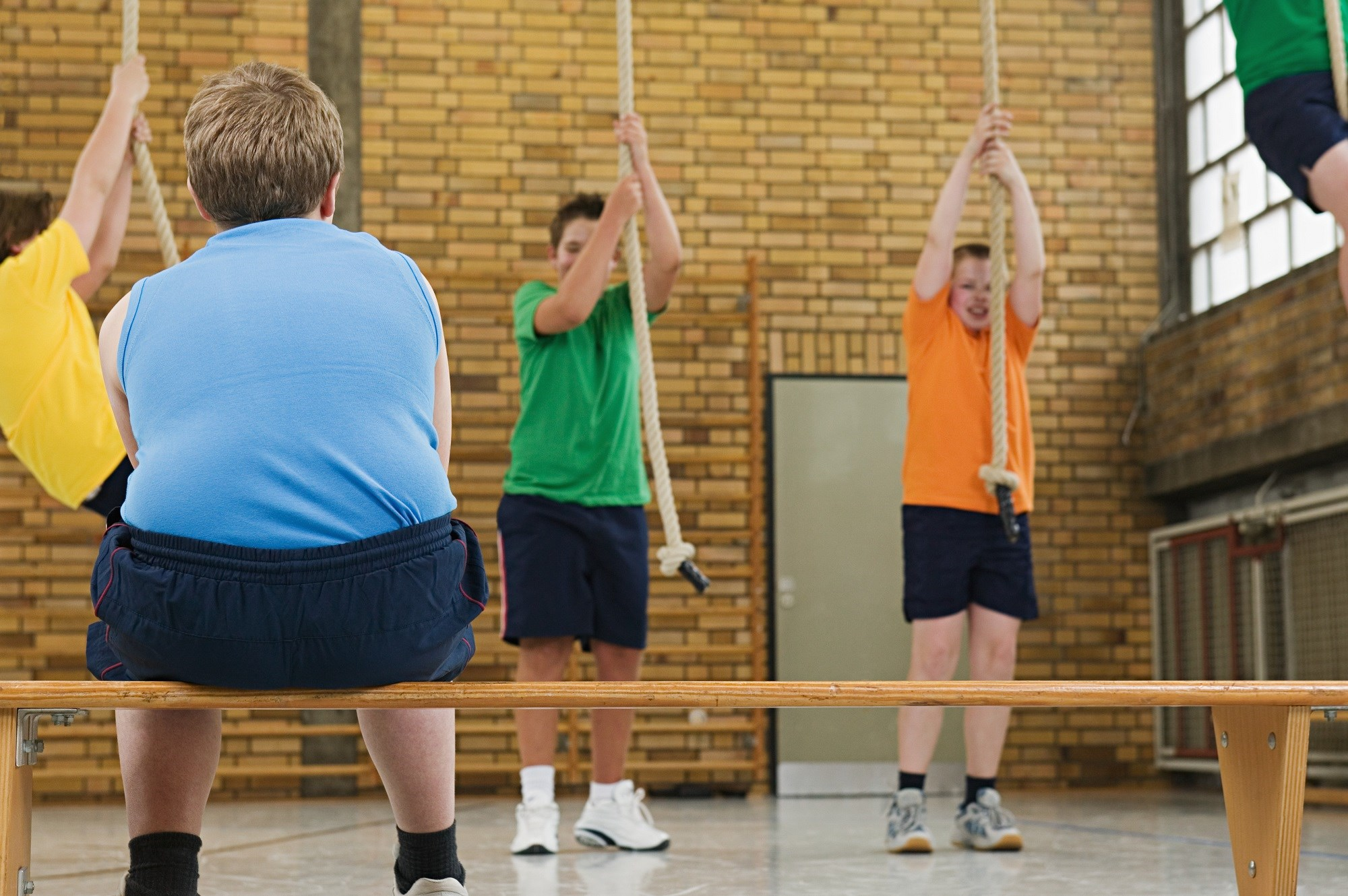 Greater weight gain in early childhood often carries over to overweight and obesity in adolescence.