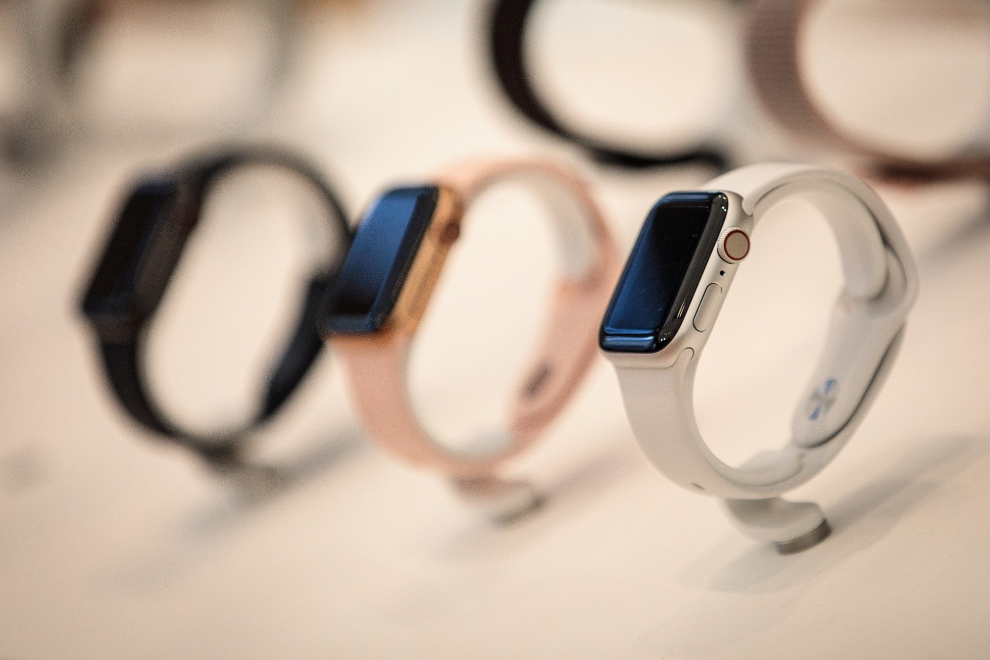 Heart to Heart: Cardiologists React to New Apple Watch Heart Monitoring Features