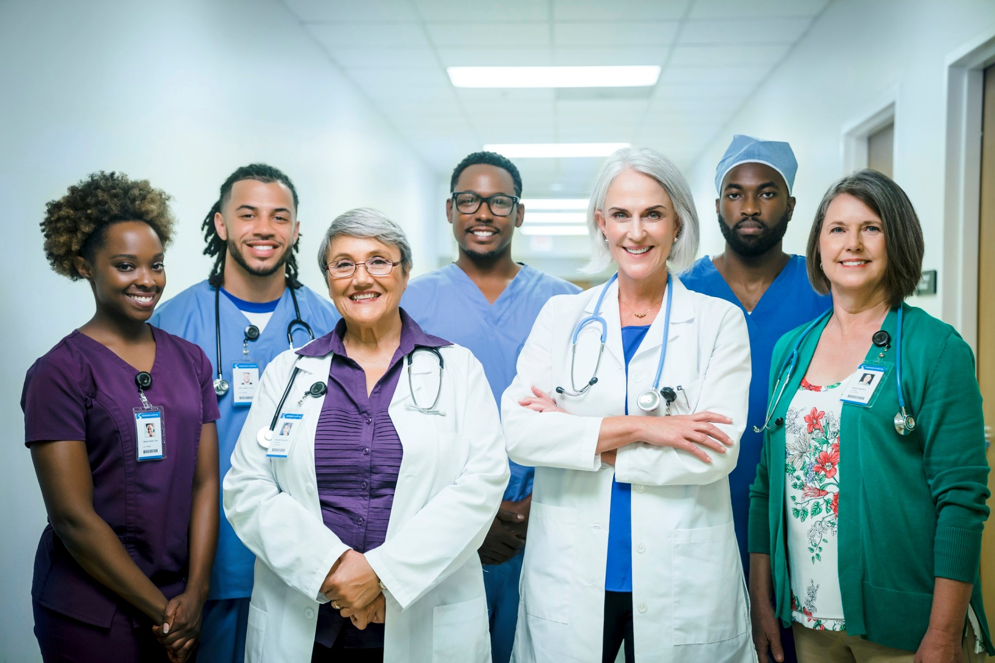 The Striking Effects of Diversity in Health Care: Improving Patient Outcomes