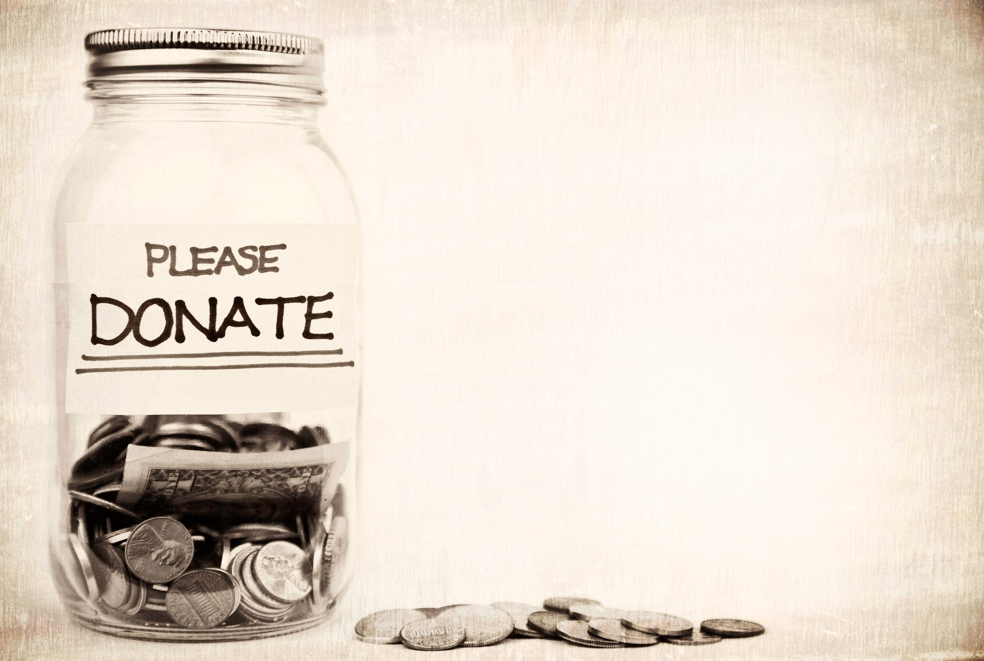 There are a concerning number of GoFundMe campaigns raising money for treatments that are not scientifically supported.